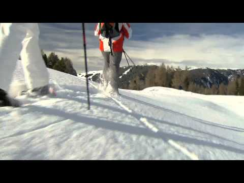 Seiser Alm Winter (9 min)