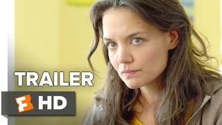 Touched With Fire Official Trailer  1  2015    Katie Holmes Movie Hd