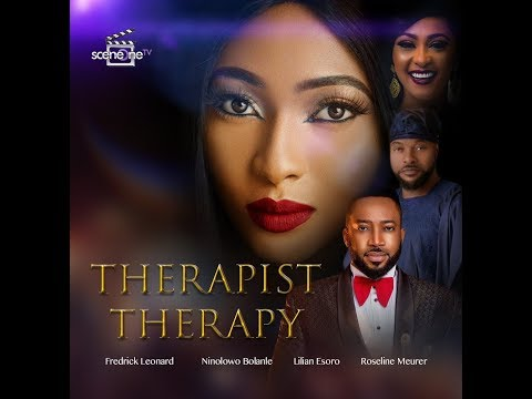 THERAPIST THERAPY TRAILER | Available on SceneOneTV App