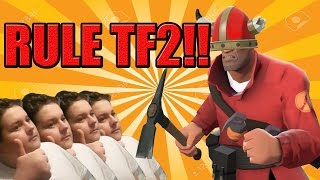 A new TF2 trolling vid for you guys! I worked hard on this one, hope you enjoy!See me here!Twitter: https://twitter.com/lokerman100Steam Group!: http://steamcommunity.com/groups/LokerytgTWITCH!!: http://www.twitch.tv/lokerman101Google+: https://plus.google.com/u/1/+lokerman100Tasty treat! http://www.universalyums.com?ref=Lokerman