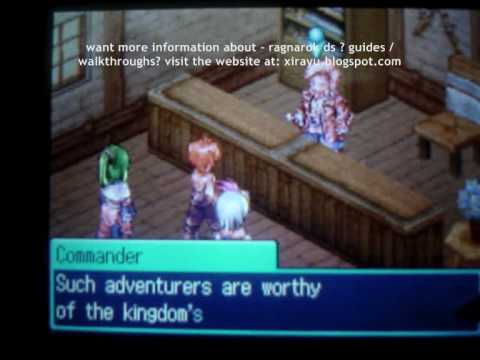 The Guild DS Nintendo DS