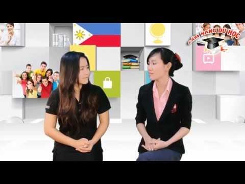 Du học Philippines chia sẻ thông tin Học viện Anh Ngữ SMEAG