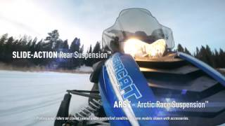 8. Arctic Cat 2017 Bearcat Intro
