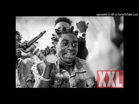 Kodak Black - First Day Out (Freestyle)