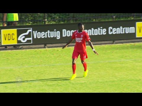 Samenvatting Jong Vitesse - Jong FC Twente