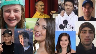 Meet The Victims of the Parkland, Florida School Shooting | What's Trending Now!