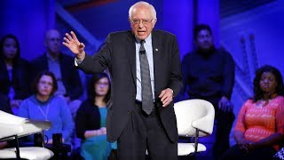 Mike's Initial Impression of Bernie Sanders' CNN Town Hall