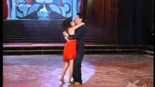 Buoc nhay hoan vu 2012 - Hình ảnh đẹp nhất bước nhảy hoàn vũ tuần 8