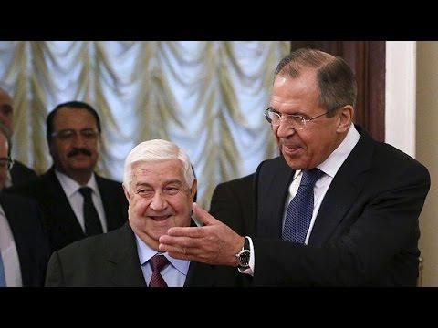 Lavrov: ''Türkiye sınırı aştı, Ankara'nın niyeti kafa karıştırıcı''