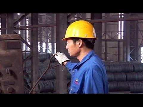 Κίνα: η κυβέρνηση απολύει 1,8 εκατομμύρια εργάτες! – economy