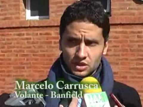Palabras de Marcelo Carrusca