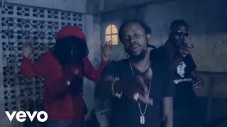 Popcaan, Jafrass, Quada - Unruly Camp