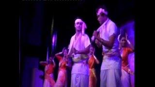 Outreach International Radio Fair 2016 – Bihu Dance