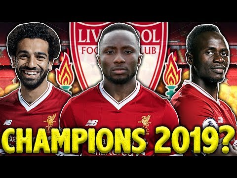 Liverpool Can Win The Premier League Next Season Because… | #SundayVibes