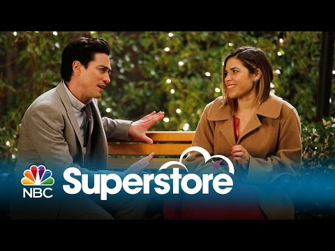 Superstore - Jonah's Slip of the Tongue (Episode Highlight)