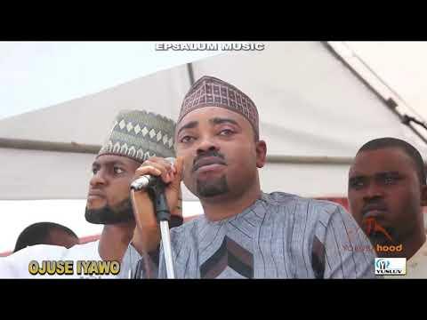 Ojuse Iyawo - Latest 2020 Yoruba Music Video + Islamic Lecture By Sheikh Buhari Musa | Saoty Arewa