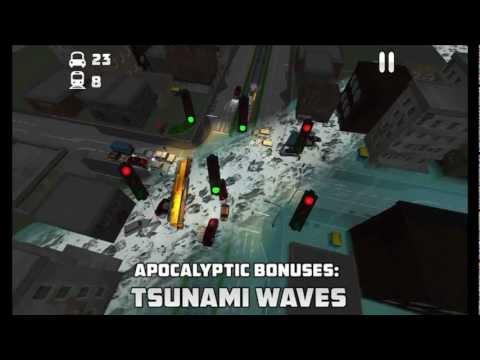 Video of TrafficVille 3D