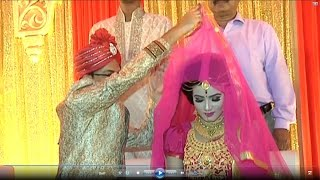 Download Video mahiya mahi wedding ceremony at senamaloncho ( Full video) MP3 3GP MP4