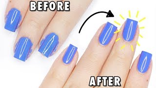 Video 10 ACTUALLY Helpful Tips for People That Are Horrible At Painting Nails MP3, 3GP, MP4, WEBM, AVI, FLV Juli 2019