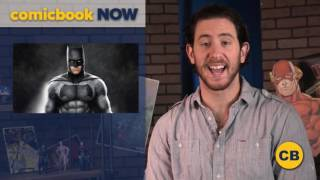 Breaking News: Batman Title Revealed by Comicbook.com