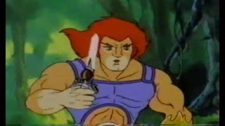 Video Lion-O's First Encounter With Mumm-Ra MP3, 3GP, MP4, WEBM, AVI, FLV Februari 2019