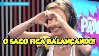 Pânico na Band - Zukerman e a Russa, Carioca Imitando o Emílio E+  Pânico 2018 - MM #54