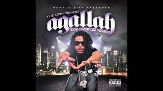 """Agallah - """"On The Ave"""" [Official Audio]"""