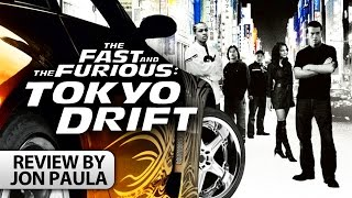 Nonton The Fast And The Furious: Tokyo Drift -- Movie Review #JPMN Film Subtitle Indonesia Streaming Movie Download