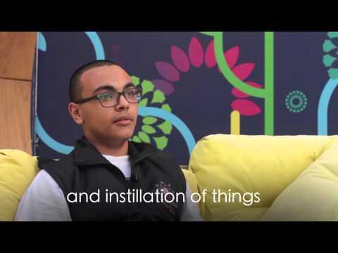 Kids & Tech-Entrepreneurship in MENA