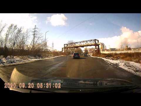 подставил борт Т150КЕ45.avi (видео)