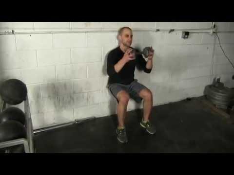 Hockey Training – Lower Body Endurance Strength for Hockey