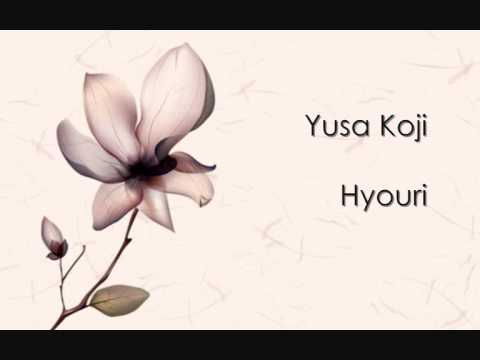 Yusa Koji - Hyouri