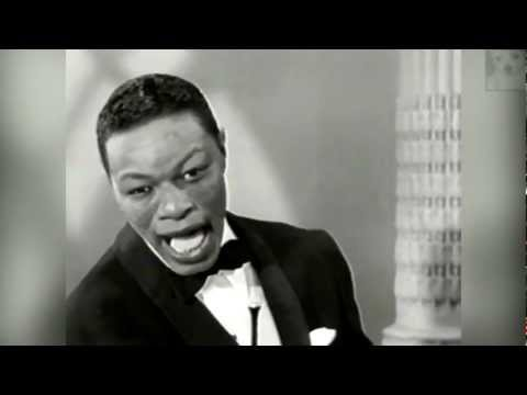 Nat King Cole: Mona Lisa (written by Ray Evans and Ja ...