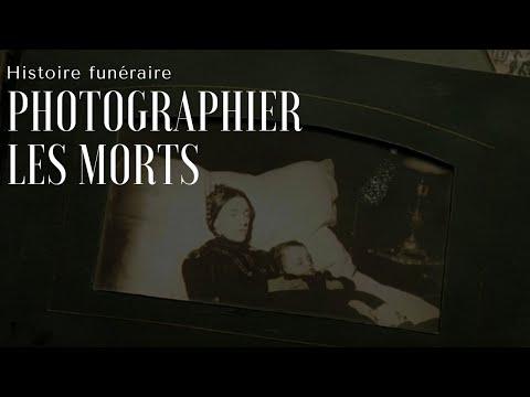 💀 Les photographies post mortem - Cabinet de curiosité - Le Bizarreum #3  📷