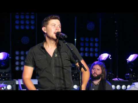 Video Scotty McCreery Five More Minutes download in MP3, 3GP, MP4, WEBM, AVI, FLV January 2017