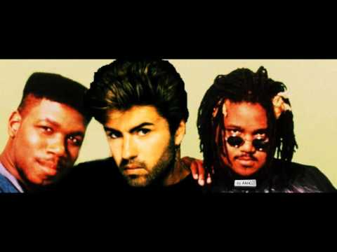 GEORGE MICHAEL and PM DAWN \
