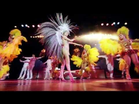 Шоу Трансвеститов Саймон Кабаре Пхукет Таиланд Simon Cabaret Show Phuket Thailand