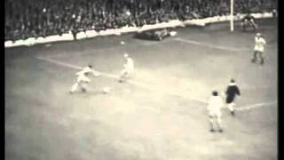 The first ever Match Of The Day 1964