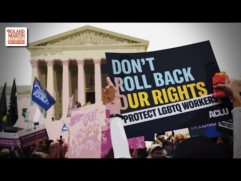 SCOTUS Hears Cases On LGBTQ Employment Discrimination; Decision To Impact LGBTQ Workplace Rights