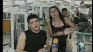 Video Javier Estrella con las Estrellas - Barbara Torres MP3, 3GP, MP4, WEBM, AVI, FLV Juli 2018