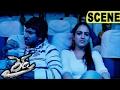 Aksha And Nani LipLock Scene  Romantic Love Scene  Ride Movie Scenes waptubes