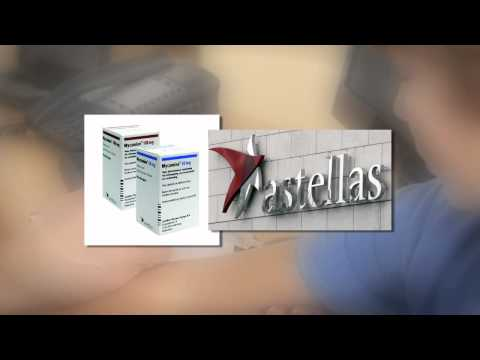$7.3M Astellas Pharma Settlement