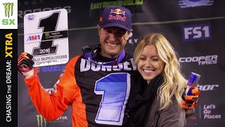 Ryan Dungey 2016 Championship  Chasing The Dream   Xtra