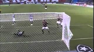 Primeira batalha do ano foi vencida... Mas a guerra apenas começou! VAMOS MENGÃÃÃÃÃÃOOOOO !!! Narração : 1º gol = Luiz Penido (Super Rádio Tupi RJ) 2º gol = ...