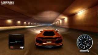 Lamborghini Aventador 2013 Mod - Test Drive Unlimited 2