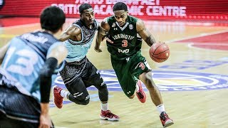 Match review VTB United league: «Lokomotiv Kuban» — «Astana»