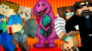 SSundee tries to be a better Barney than Crainer... Subscribe! ▻ http://bit.ly/Thanks4Subbing Watch more Videos ...