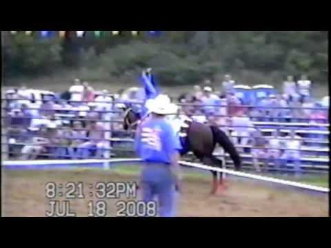 Trick Riding Promo Video 1