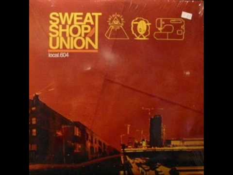 Sweatshop Union - Ascend