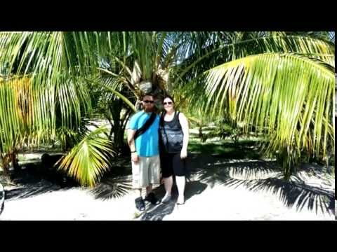 Carnival Victory Caribbean Cruise Slide Show